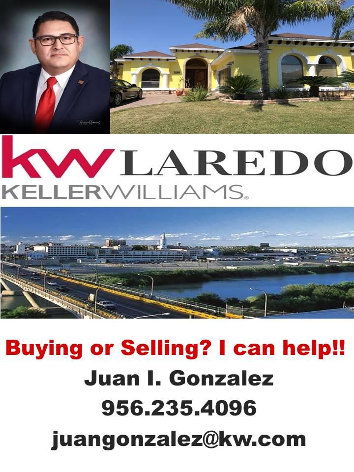 Nash Realty Group - real estate agency    Photo 5 of 6   Address: 5106 Bengo Bay Rd, Laredo, TX 78041, USA   Phone: (956) 235-4096