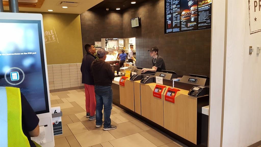McDonalds - cafe  | Photo 6 of 10 | Address: 903 E Milam St Rd, Mexia, TX 76667, USA | Phone: (254) 562-7006