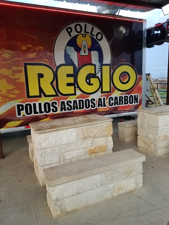 Pollo Regio - restaurant    Photo 10 of 10   Address: 6215 Colton Rd, Austin, TX 78744, USA   Phone: (512) 578-8985