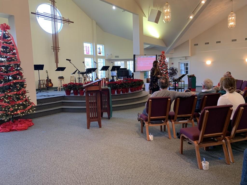 Anchor Presbyterian Church - church    Photo 4 of 10   Address: 980 Durham Rd, Newtown, PA 18940, USA   Phone: (215) 598-7859
