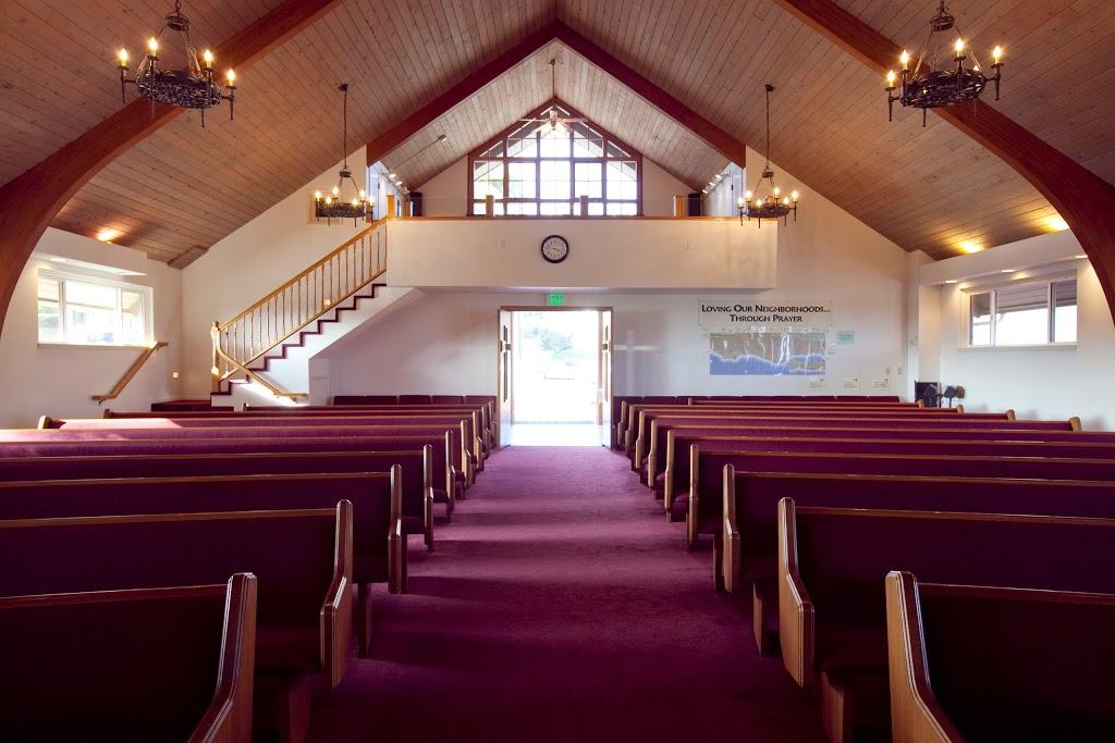 Free Methodist Church - church  | Photo 10 of 10 | Address: 1435 Cliff Dr, Santa Barbara, CA 93109, USA | Phone: (805) 965-1338