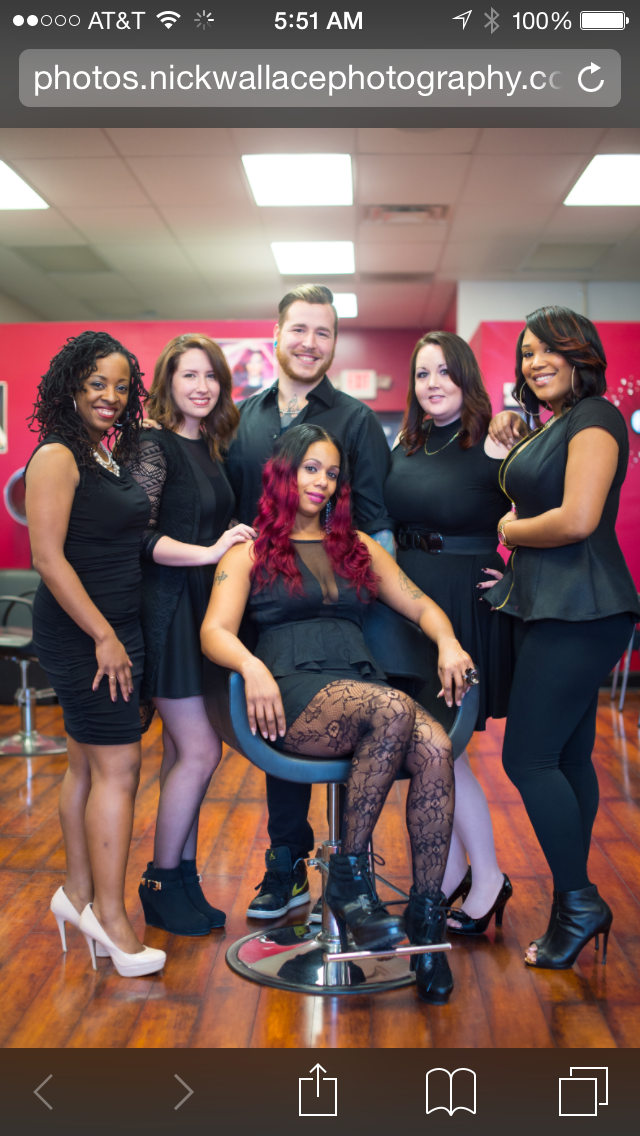HAIR IS OUR PASSION - hair care    Photo 9 of 10   Address: 4390 Summit Bridge Rd, Middletown, DE 19709, USA   Phone: (302) 464-1114