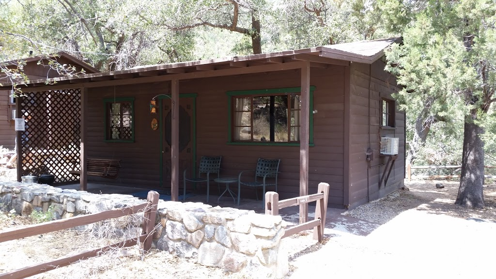 Santa Rita Lodge - lodging  | Photo 7 of 10 | Address: 1218 S Madera Canyon Rd, Madera Canyon, AZ 85614, USA | Phone: (520) 625-8746