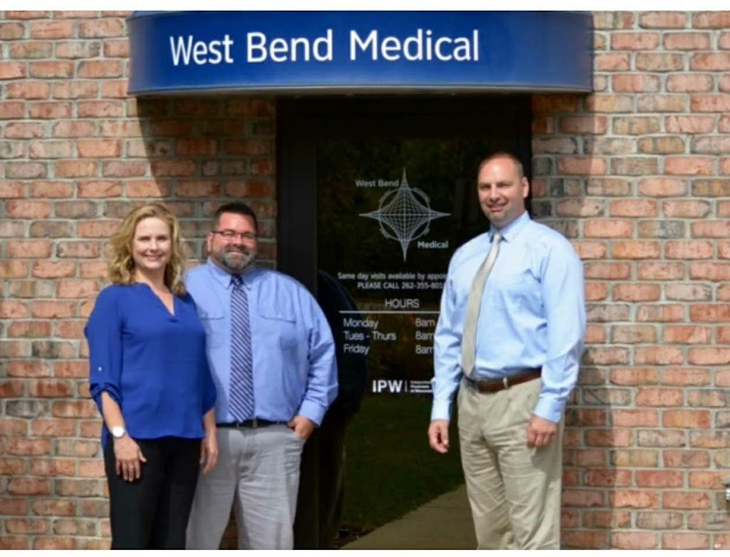 West Bend Medical - doctor  | Photo 2 of 3 | Address: 140 Water St, West Bend, WI 53095, USA | Phone: (262) 355-8010