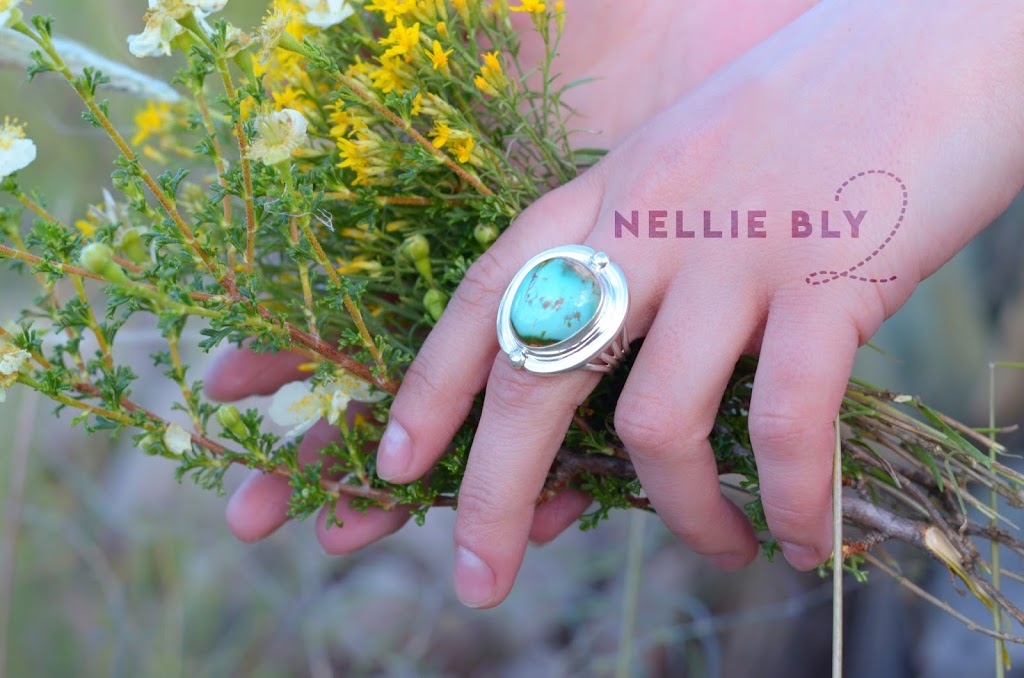 Nellie Bly II Inc - jewelry store  | Photo 2 of 10 | Address: 130 Main St, Jerome, AZ 86331, USA | Phone: (928) 634-7825