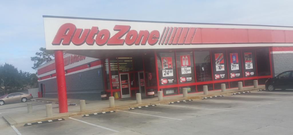 AutoZone Auto Parts - car repair  | Photo 6 of 8 | Address: 320 NJ-35, Neptune City, NJ 07753, USA | Phone: (732) 897-0126