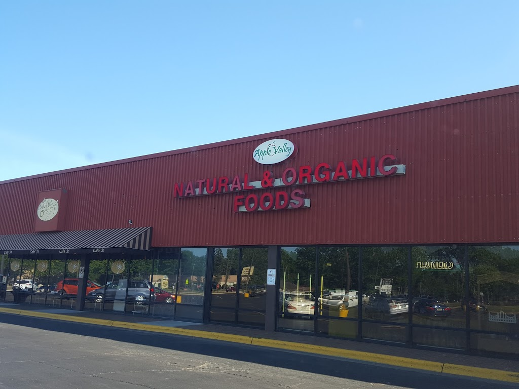 Apple Valley Natural Foods, Inc. - store  | Photo 4 of 10 | Address: 9067 US Highway 31, Berrien Springs, MI 49103, USA | Phone: (269) 471-3131