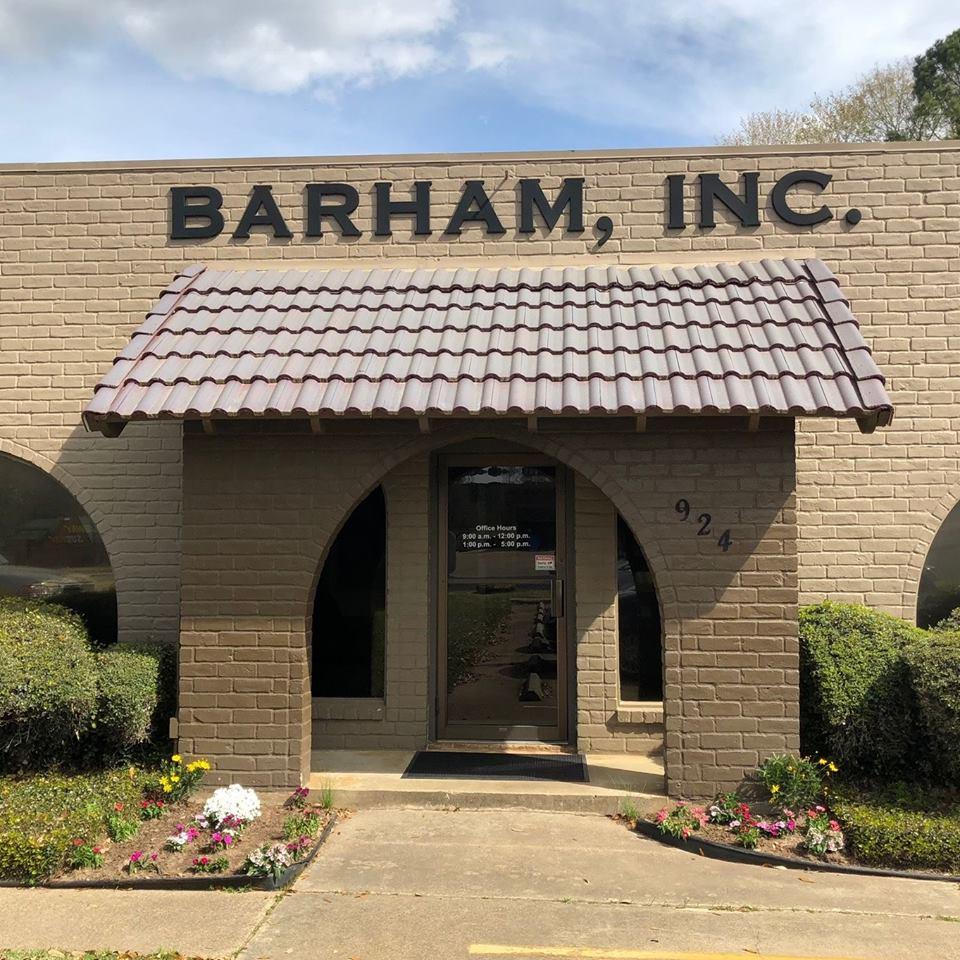Barham Properties - real estate agency    Photo 1 of 10   Address: 924 N University Dr, Nacogdoches, TX 75961, USA   Phone: (936) 559-7304