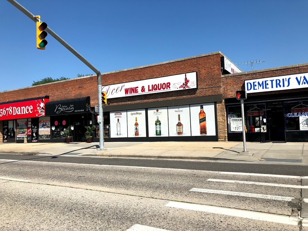 Dcer Wine & Liquor - store  | Photo 7 of 10 | Address: 5310, 349 Wantagh Ave, Levittown, NY 11756, USA | Phone: (516) 579-7463
