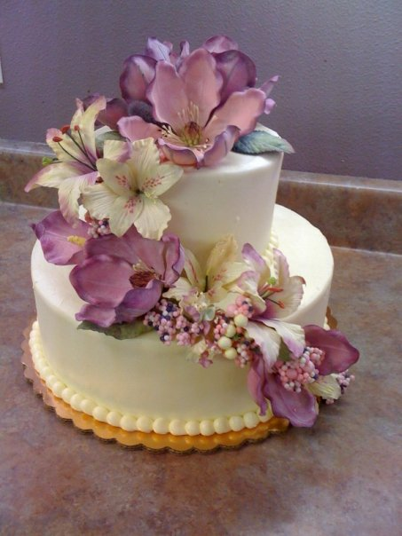 Cakes By Design - bakery    Photo 4 of 8   Address: 5517 McPherson Rd # 10, Laredo, TX 78041, USA   Phone: (956) 791-5712