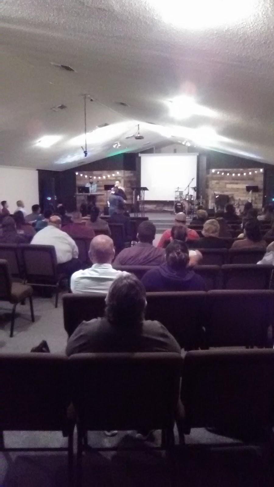 Mt. Zion Revival Center - church  | Photo 5 of 7 | Address: 2106 Jones Rd, Beeville, TX 78102, USA | Phone: (361) 343-5622