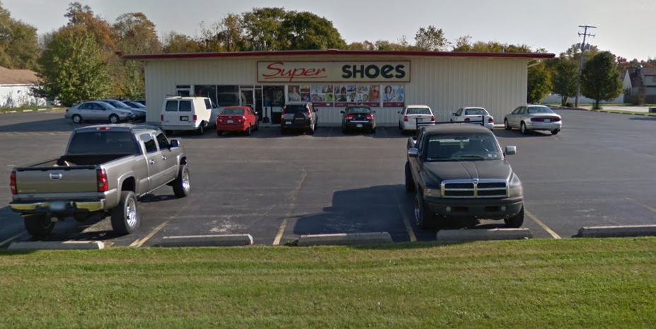 Super Shoes - shoe store  | Photo 2 of 5 | Address: 1167 Eichelberger St, Hanover, PA 17331, USA | Phone: (717) 632-7616
