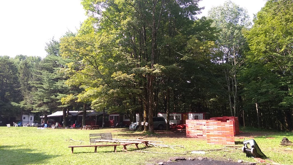 Kee Tov Cottages - lodging    Photo 4 of 6   Address: 267 Hilldale Rd, Hurleyville, NY 12747, USA
