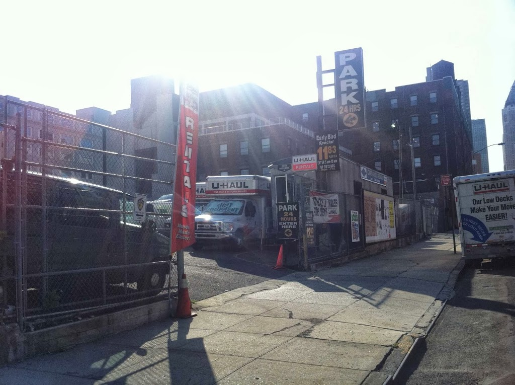 Wills Midtown Rentals | moving company | 629 W 50th St, New York, NY 10019, USA | 6464340659 OR +1 646-434-0659