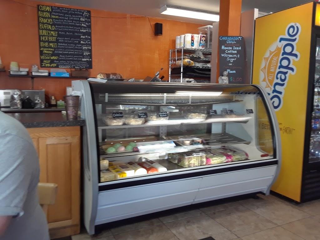 Better Half Bistro - restaurant  | Photo 8 of 10 | Address: 360 Main St, Pine Meadow, CT 06061, USA | Phone: (860) 379-1818