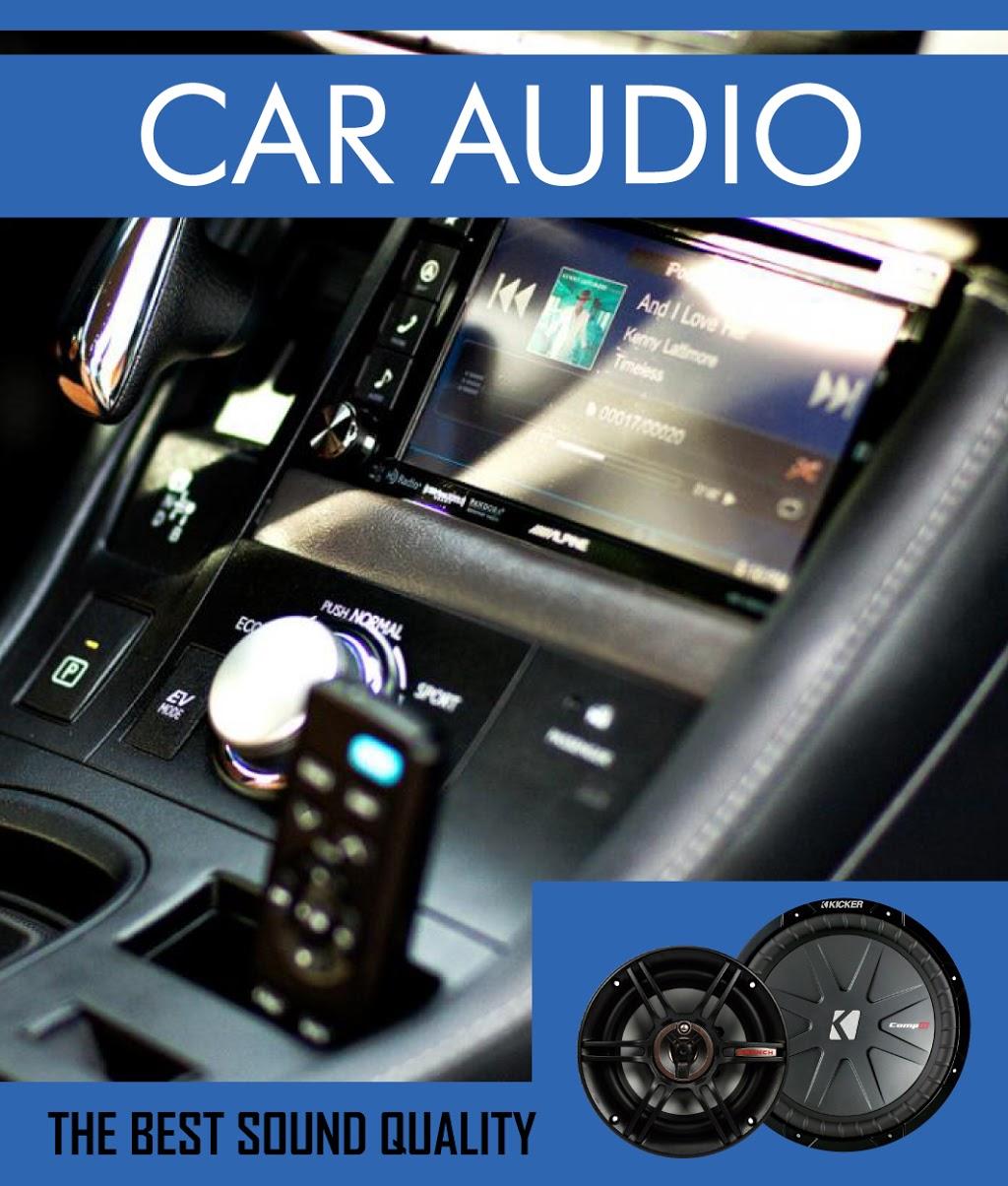 Livewire Customs - car repair  | Photo 7 of 10 | Address: 1309 W Texas St, Fairfield, CA 94533, USA | Phone: (707) 389-4969