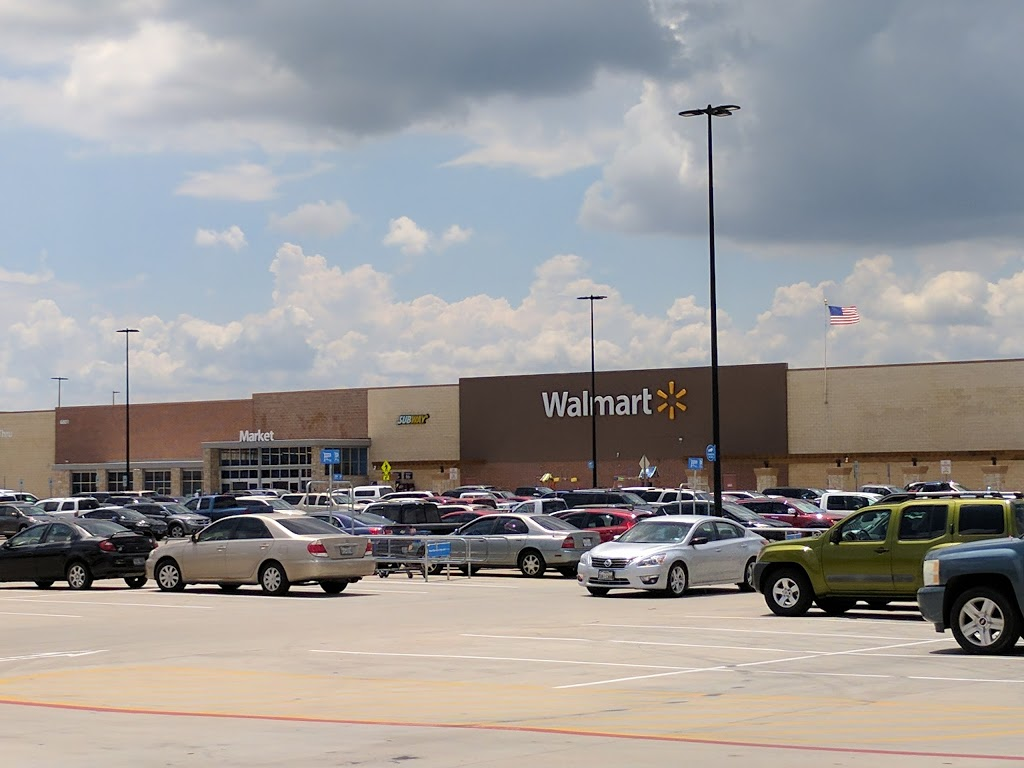 Walmart Supercenter - department store  | Photo 3 of 10 | Address: 6801 W Adams Ave, Temple, TX 76502, USA | Phone: (254) 598-7593