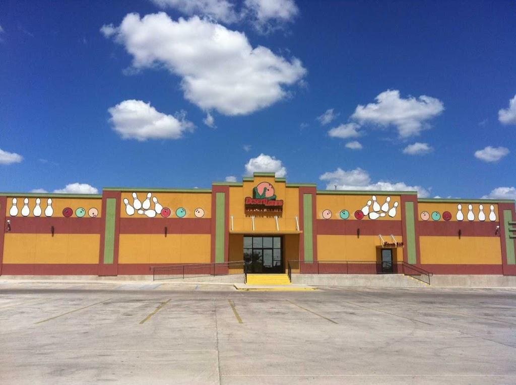 Desert Lanes - bowling alley  | Photo 3 of 10 | Address: 3515 El Indio Hwy, Eagle Pass, TX 78852, USA | Phone: (830) 757-8065