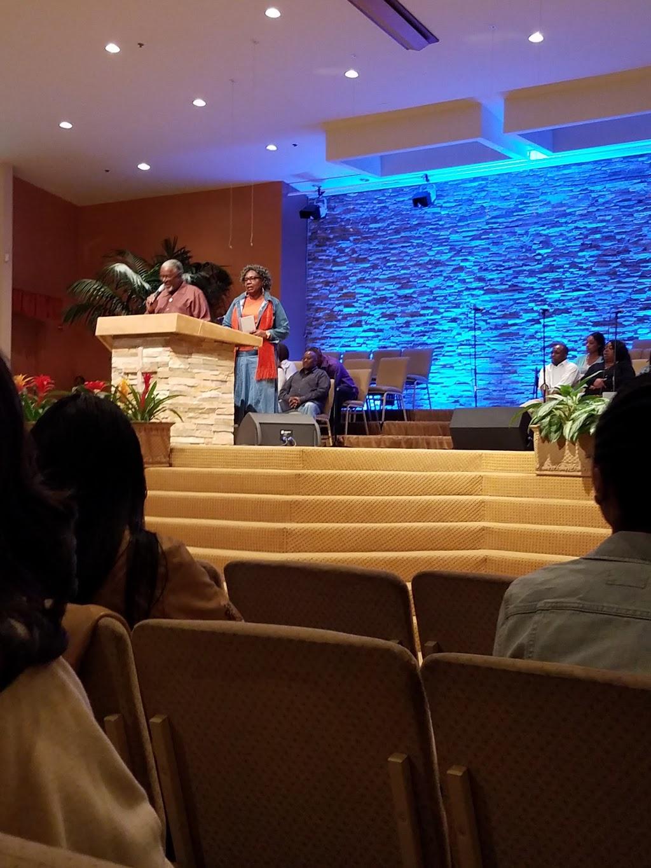 Love & Unity Christian Fellowship - church  | Photo 6 of 10 | Address: 1840 S Wilmington Ave, Compton, CA 90220, USA | Phone: (310) 604-5900