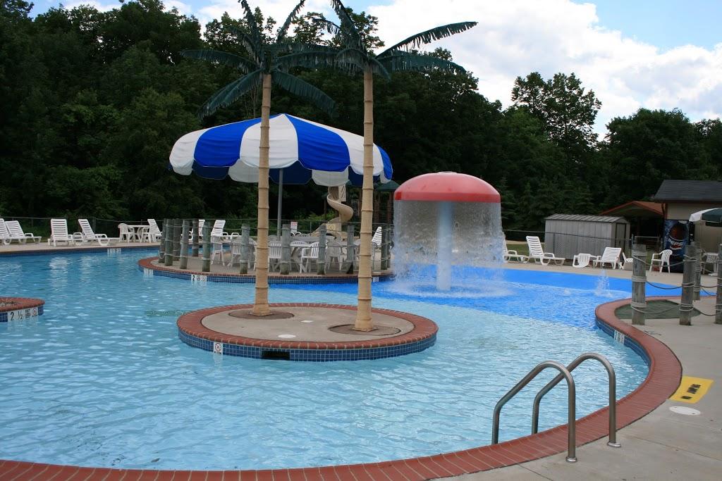Scotrun RV Resort - lodging  | Photo 2 of 10 | Address: PA-611, Scotrun, PA 18355, USA | Phone: (570) 629-0620