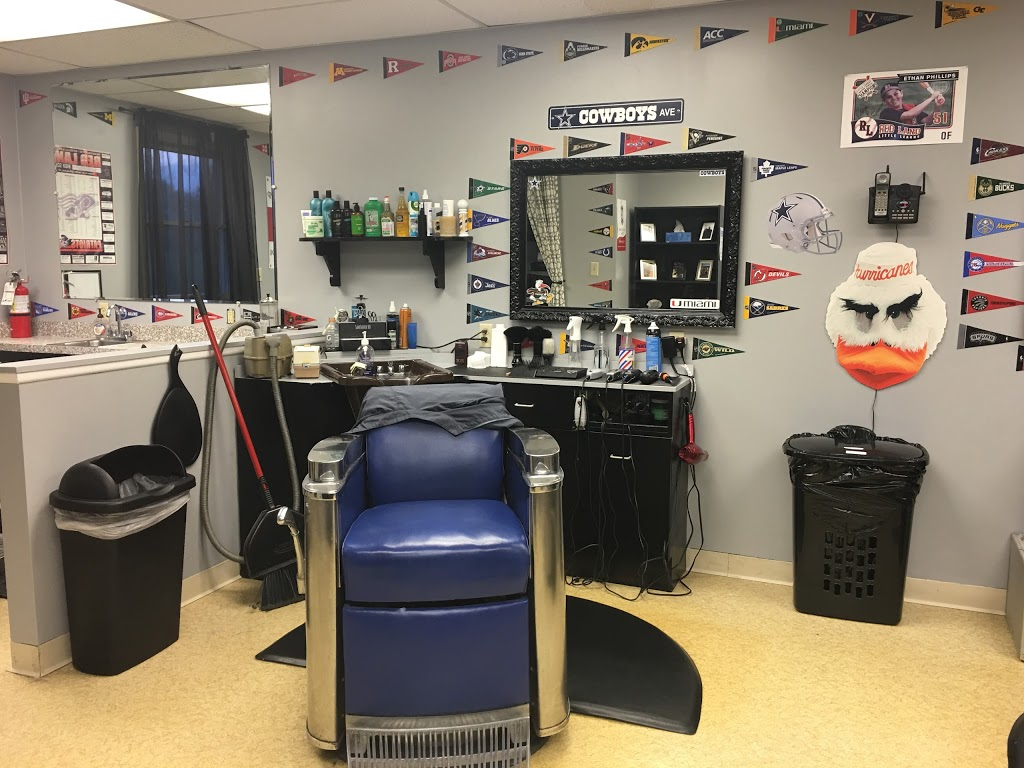 Uncle Bs Barber Shop | hair care | 564 Old York Rd # 7, Etters, PA 17319, USA
