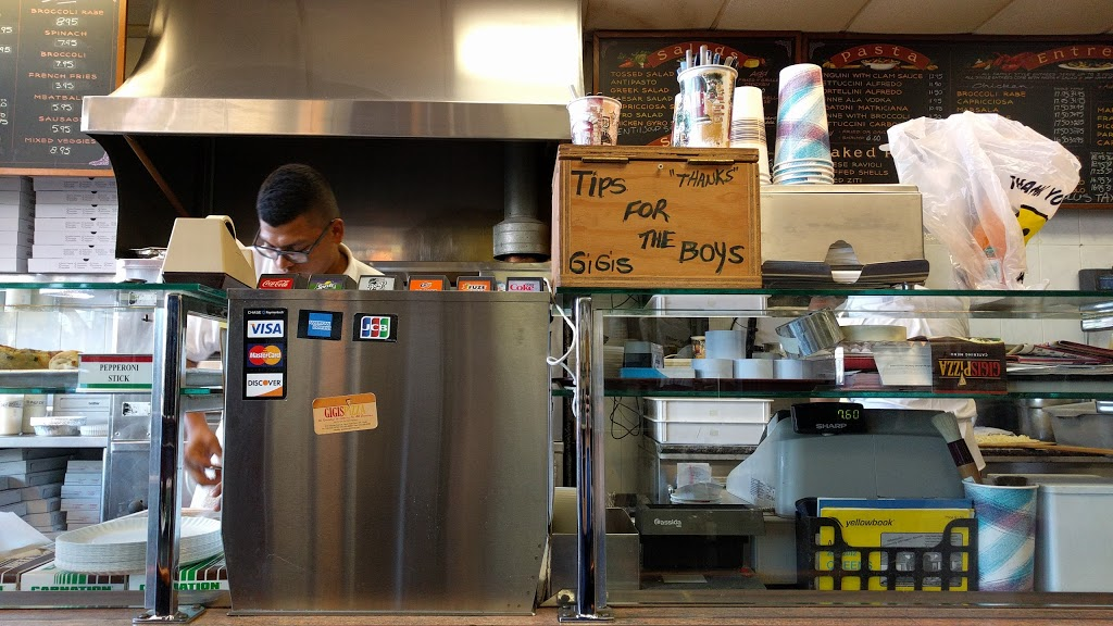 Gigis Pizza - restaurant    Photo 1 of 10   Address: 673 Hillside Avenue, New Hyde Park, NY 11040, USA   Phone: (516) 326-7879