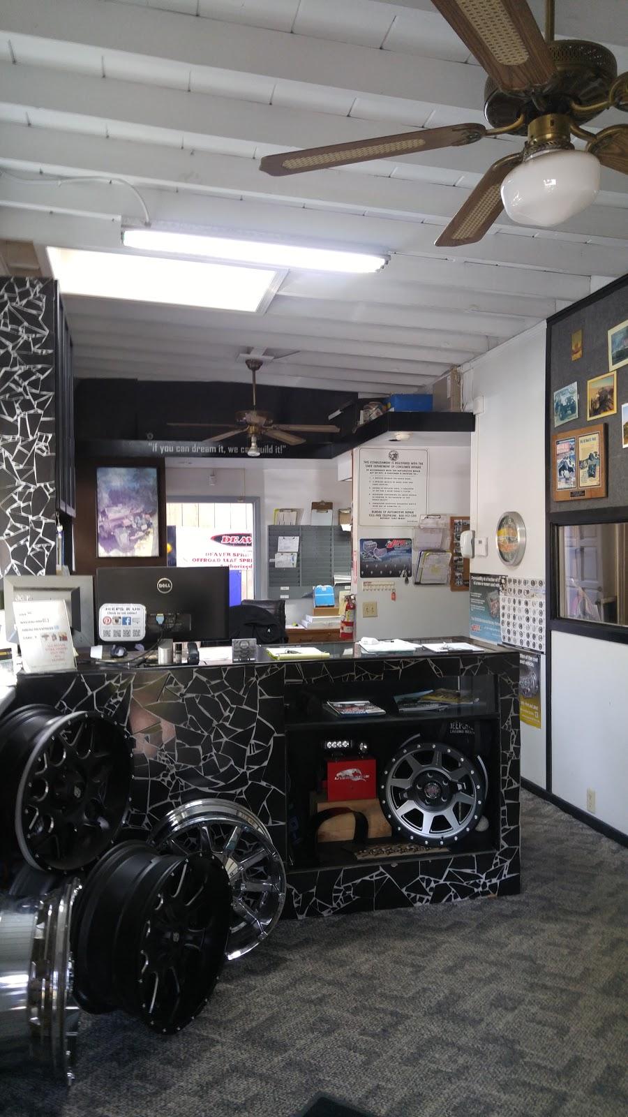 Jeeps R Us - car dealer  | Photo 10 of 10 | Address: 3231 Laguna Canyon Rd, Laguna Beach, CA 92651, USA | Phone: (949) 497-9183