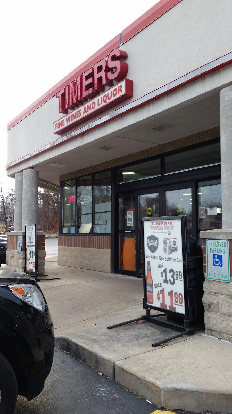 Timers Beverage Center - store    Photo 4 of 10   Address: 3800 Northwestern Ave, Racine, WI 53405, USA   Phone: (262) 637-2704