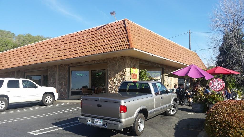 Valley Café - cafe    Photo 3 of 10   Address: 4171 Suisun Valley Rd # A, Fairfield, CA 94534, USA   Phone: (707) 864-2507