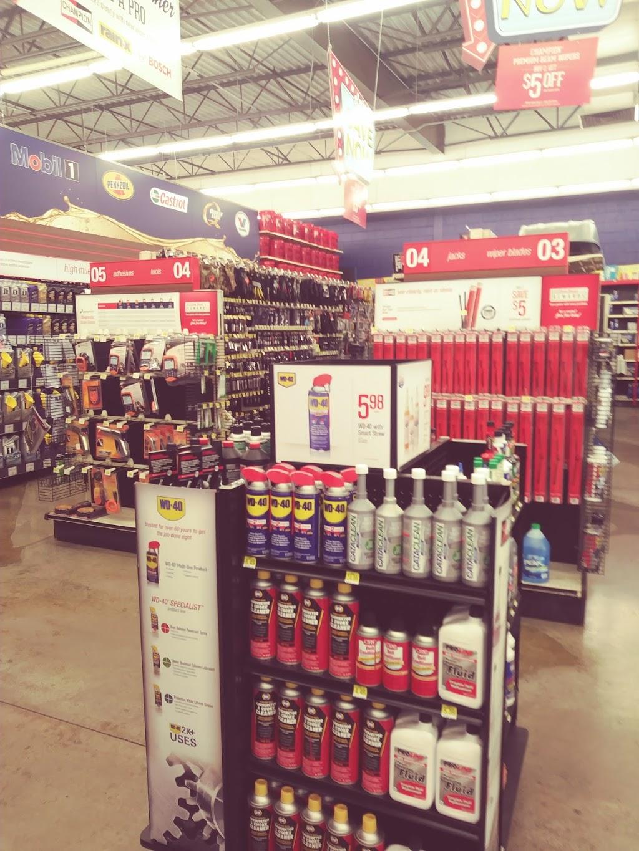 Pep Boys Auto Parts & Service - car repair  | Photo 9 of 10 | Address: 5439 Rosemead Blvd, San Gabriel, CA 91776, USA | Phone: (626) 285-2325