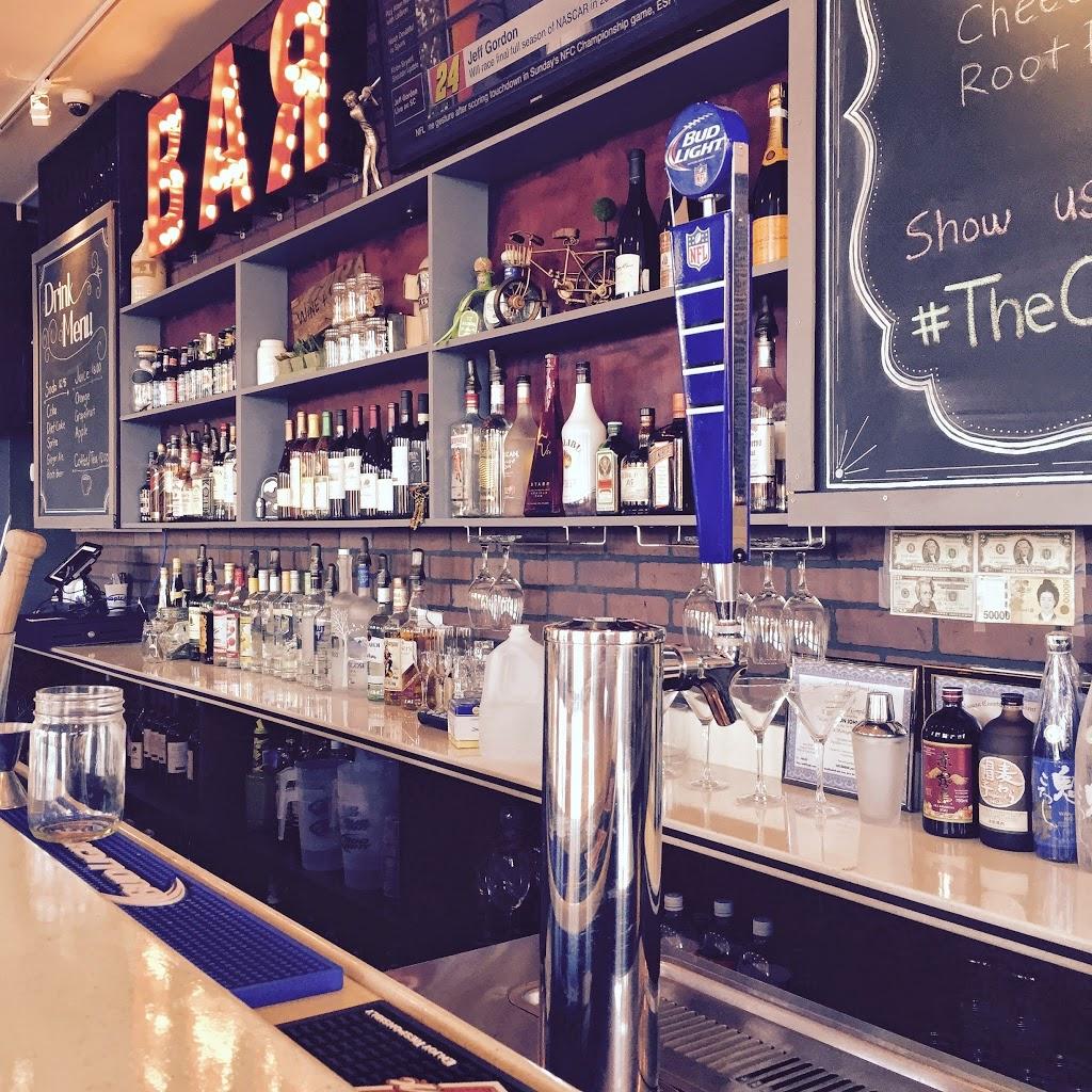 The Clubhouse - restaurant    Photo 1 of 10   Address: 377 Denton Ave, New Hyde Park, NY 11040, USA   Phone: (516) 873-1110