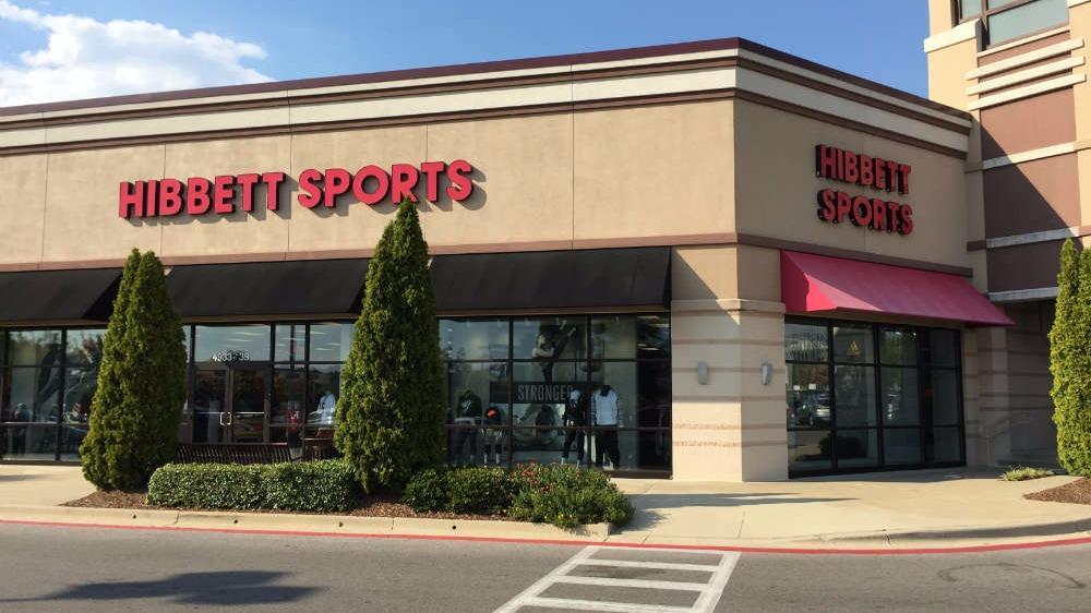 Hibbett Sports - clothing store    Photo 1 of 3   Address: 1701 Market St Suite 221, Pocomoke City, MD 21851, USA   Phone: (410) 957-0509