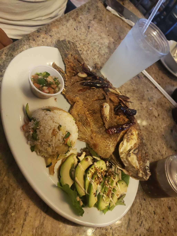 Zen Seafood & Sushi Grill - restaurant    Photo 7 of 10   Address: 5517 McPherson Rd #8, Laredo, TX 78041, USA   Phone: (956) 568-7767