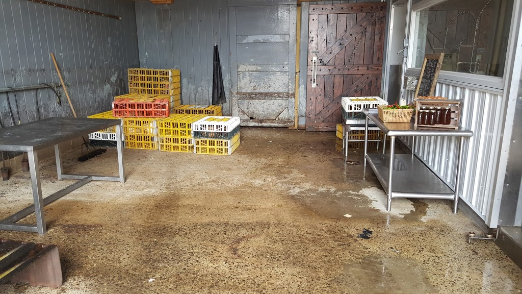 Dey Farm at Oliveira Acres - store  | Photo 1 of 10 | Address: 215 Dey Rd, Cranbury, NJ 08512, USA | Phone: (609) 395-0232