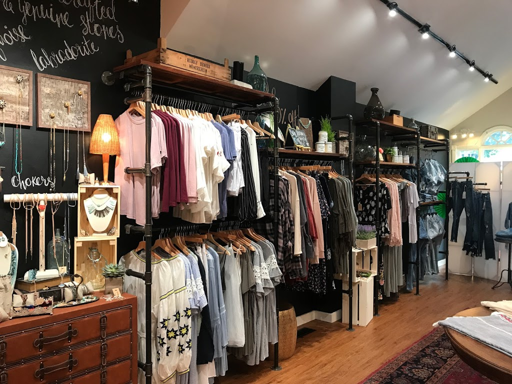 Alchemistry Boutique - clothing store  | Photo 2 of 10 | Address: 124 S Main St, New Hope, PA 18938, USA | Phone: (215) 693-1856