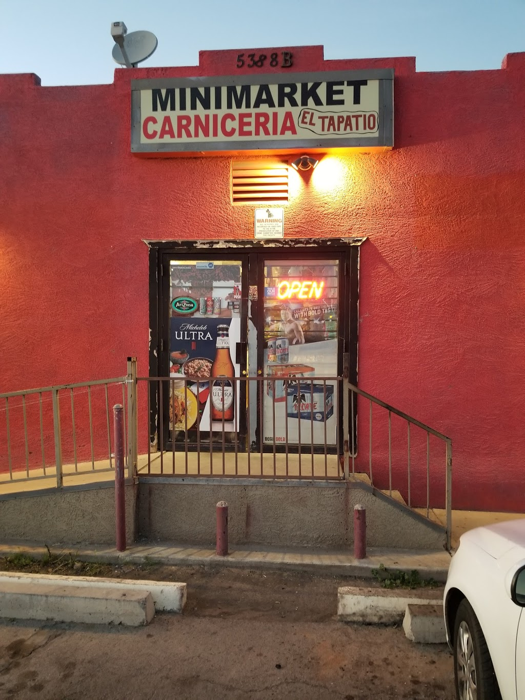 El tapatio market - store    Photo 1 of 1   Address: 5388 E Skyline Dr, San Tan Valley, AZ 85140, USA   Phone: (480) 987-9273