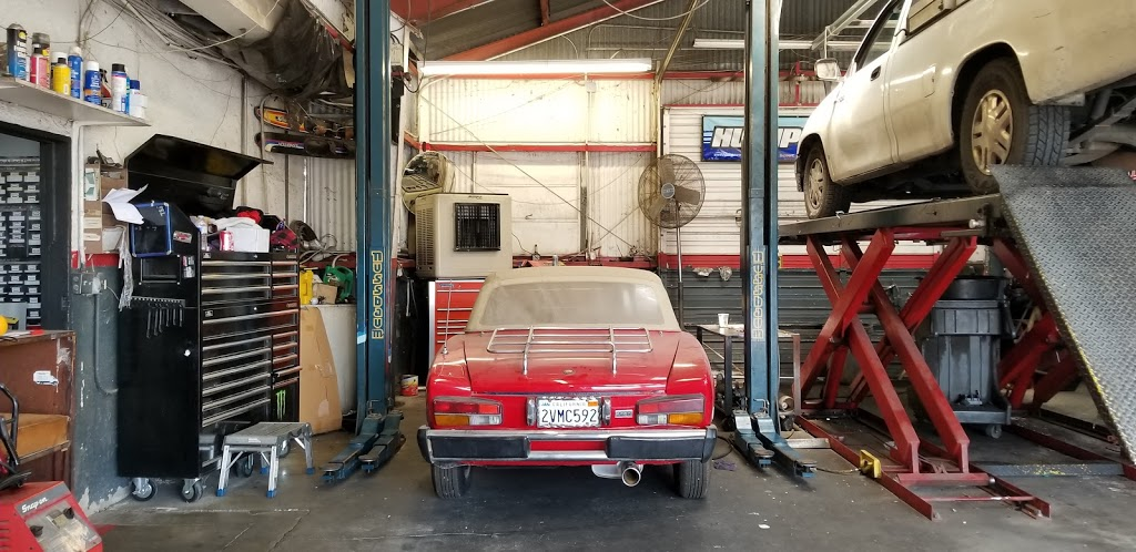 pierce automotive - car repair    Photo 3 of 10   Address: 10941 Hole Ave, Riverside, CA 92505, USA   Phone: (951) 637-6841