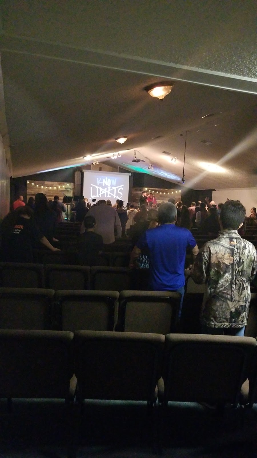 Mt. Zion Revival Center - church  | Photo 6 of 7 | Address: 2106 Jones Rd, Beeville, TX 78102, USA | Phone: (361) 343-5622