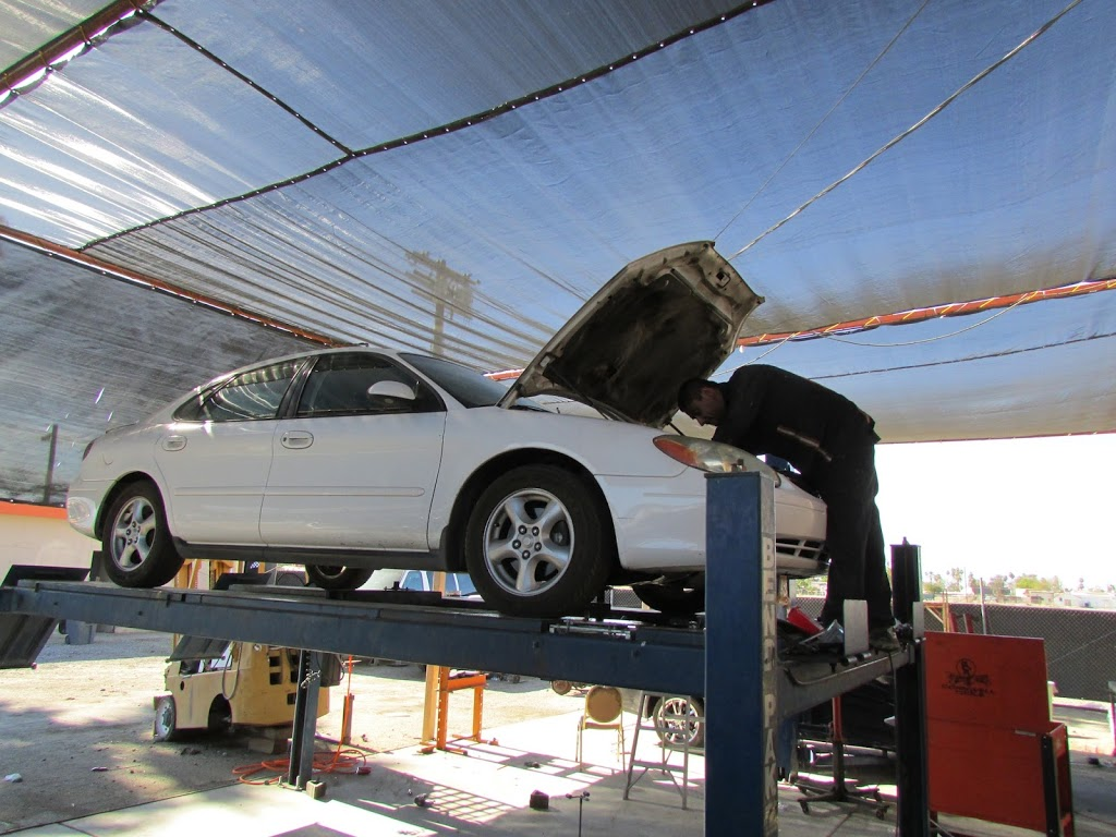 Baja Boyz Towing, Auto and Tire Repair - car repair  | Photo 3 of 8 | Address: 86110 Avenue 54, Coachella, CA 92236, USA | Phone: (760) 601-0564