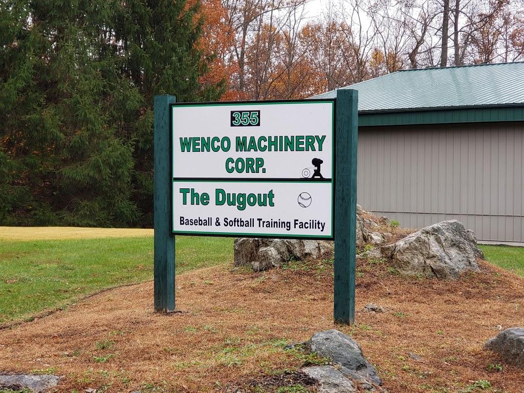 Wenco Machinery Corporation - car dealer  | Photo 5 of 5 | Address: 355 Margaret King Ave, Ringwood, NJ 07456, USA | Phone: (973) 657-9660