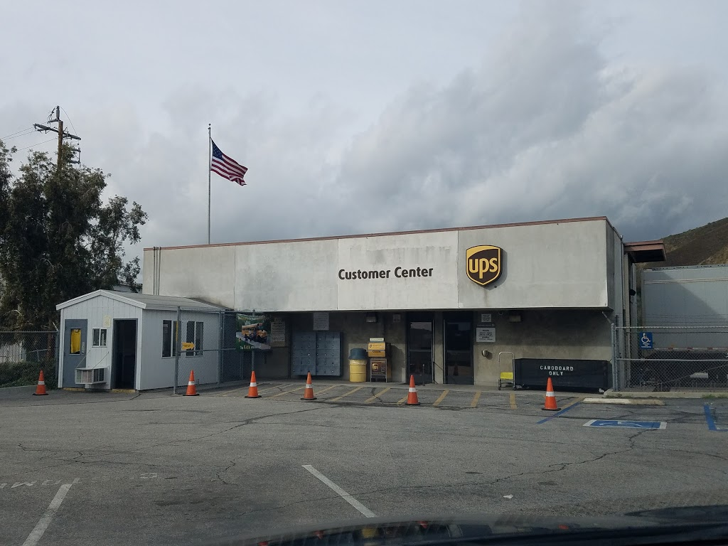 UPS Sylmar - store    Photo 5 of 10   Address: 12745 Arroyo St, Sylmar, CA 91342, USA   Phone: (800) 742-5877