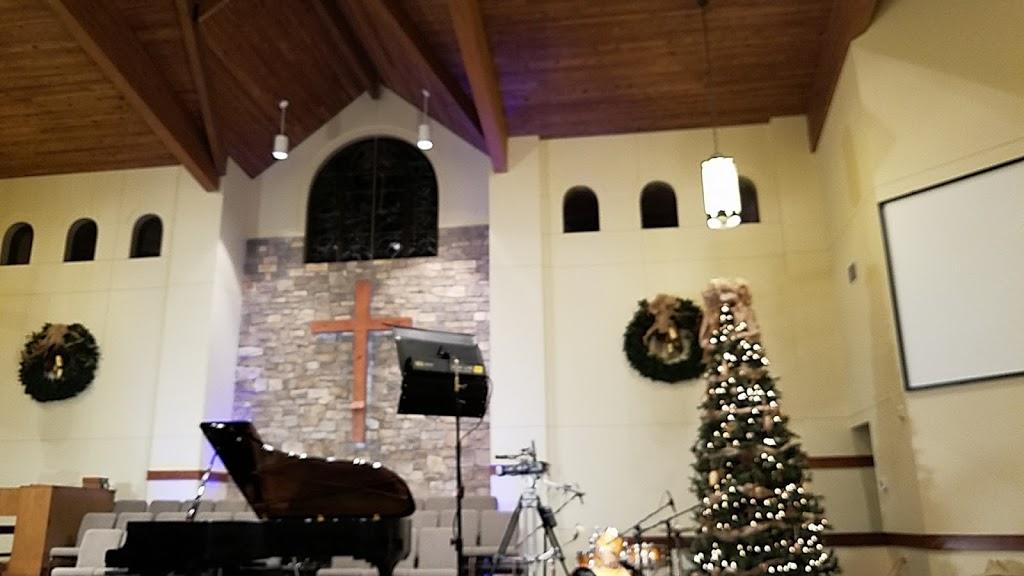 Wildwood United Methodist Church - church    Photo 9 of 10   Address: 8911 Farm to Market Rd 1488, Magnolia, TX 77354, USA   Phone: (832) 934-0100