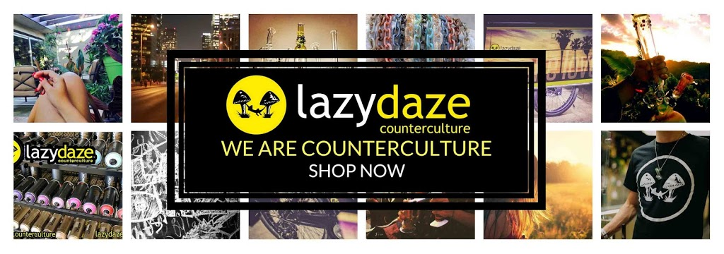 Lazydaze Counterculture Cafe&CBD Dispesary Killeen/Ft.Hood | cafe | 4200 W Stan Schlueter Loop Suite 107, Killeen, TX 76549, USA | 2547818000 OR +1 254-781-8000