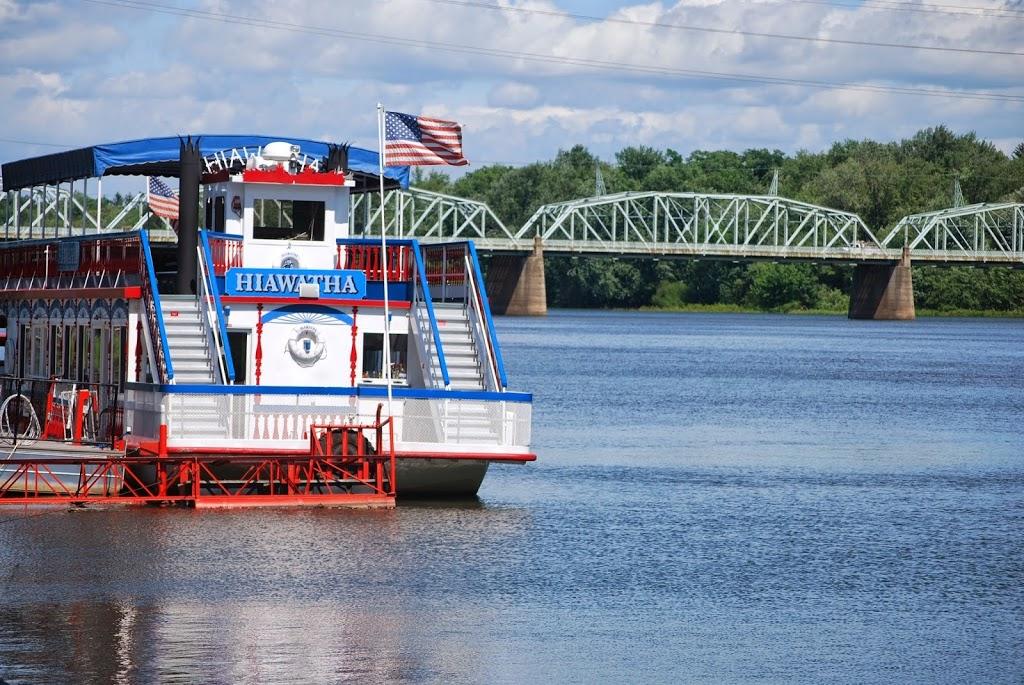Hiawatha Paddlewheel Riverboat - travel agency  | Photo 1 of 10 | Address: 2205 Hiawatha Blvd, Williamsport, PA 17701, USA | Phone: (570) 326-2500
