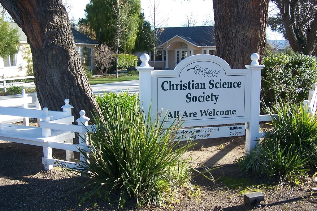 Christian Science Church - church  | Photo 2 of 4 | Address: 2466 Baseline Ave, Solvang, CA 93463, USA | Phone: (805) 688-2984