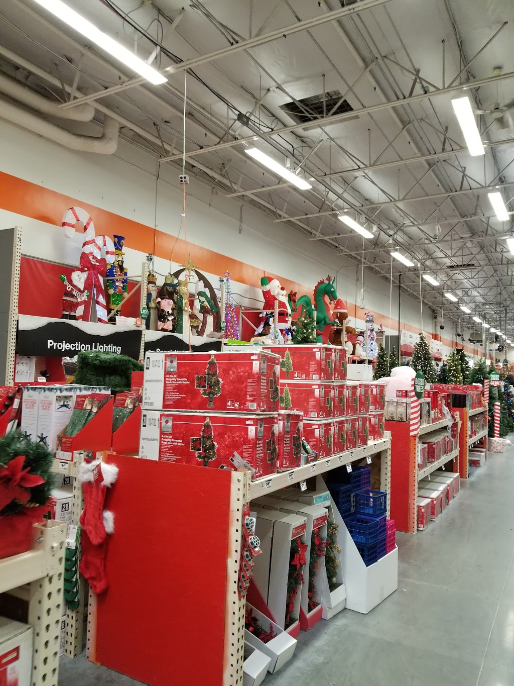 The Home Depot - hardware store    Photo 2 of 10   Address: 2430 S Melrose Dr, Vista, CA 92081, USA   Phone: (760) 599-4080