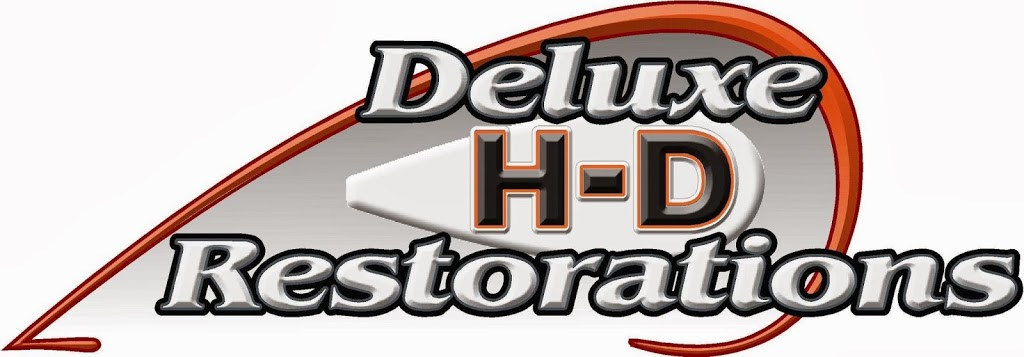 Deluxe HD Restorations - car repair  | Photo 8 of 10 | Address: 130C Henry St, Dousman, WI 53118, USA | Phone: (262) 244-0965