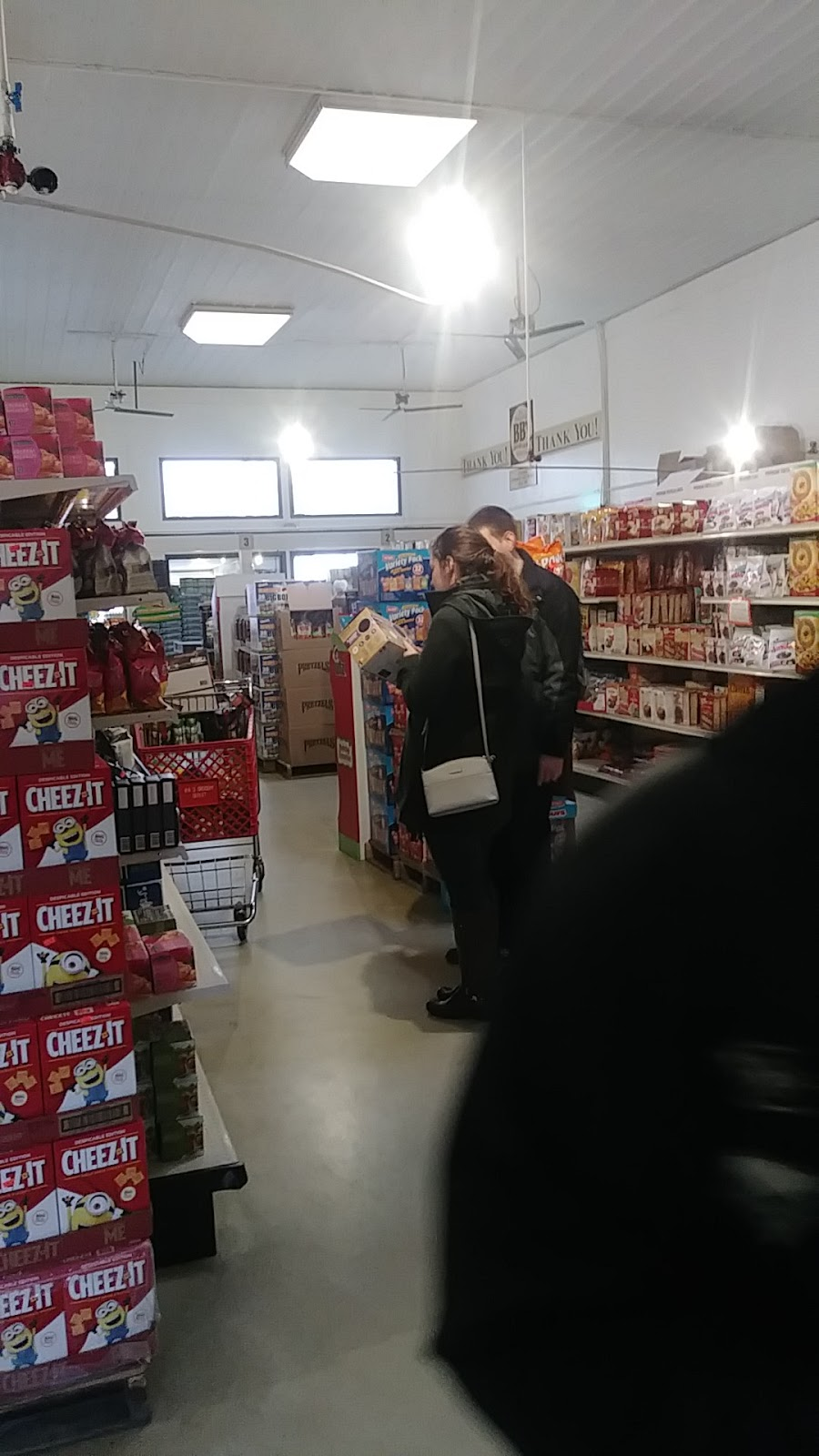 BBs Grocery Outlet - store  | Photo 8 of 10 | Address: 430 N Market St, Myerstown, PA 17067, USA | Phone: (717) 786-3210