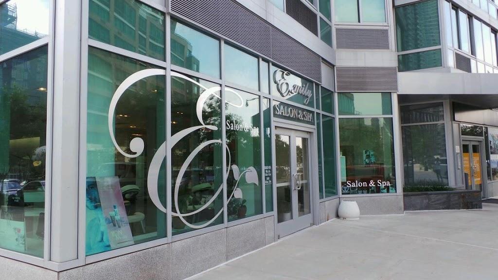 Emily Salon & Spa LLC | hair care | 4705 Center Blvd, Long Island City, NY 11109, USA | 7187070600 OR +1 718-707-0600