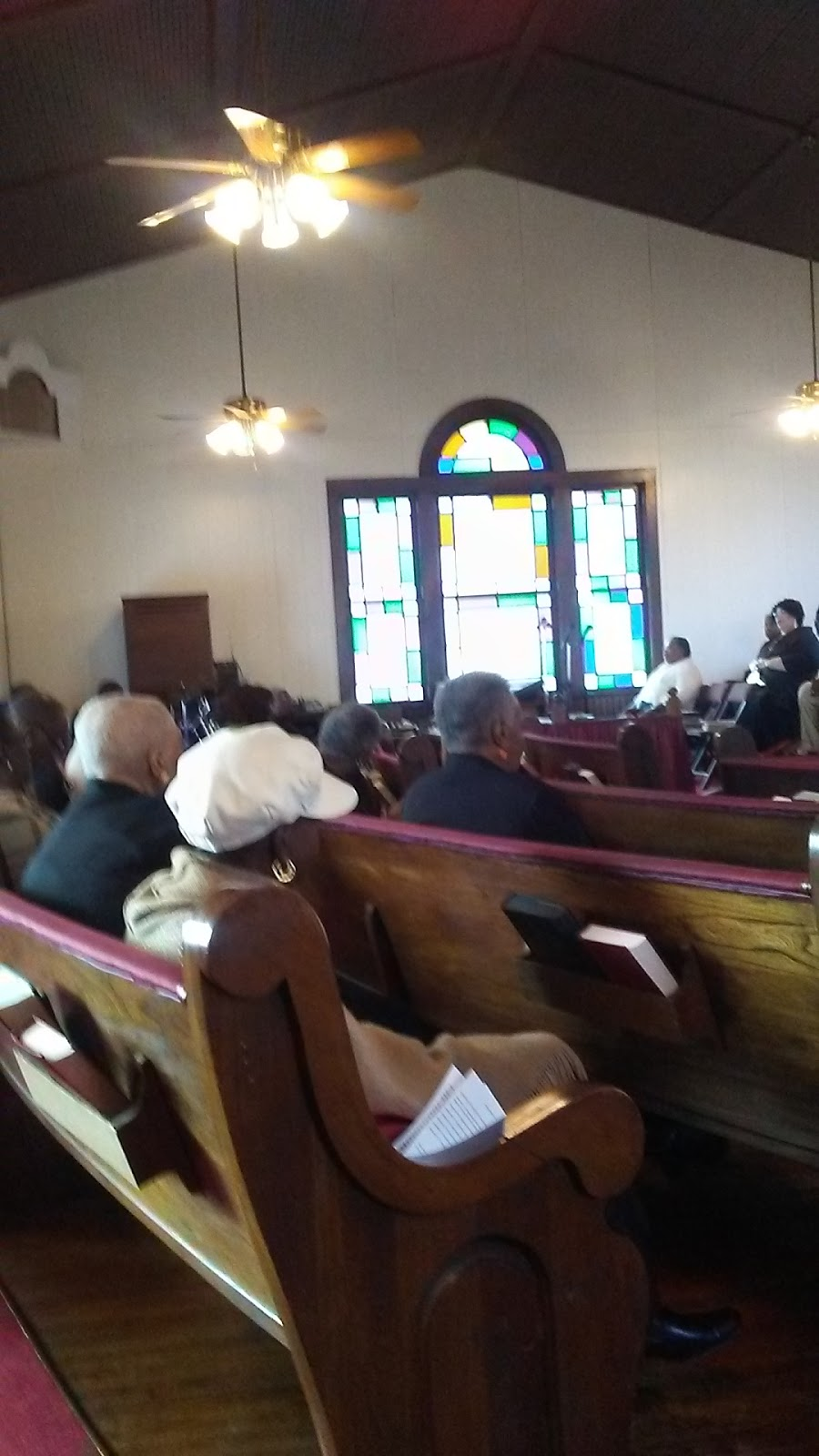 Tyree Ame Church - church    Photo 1 of 5   Address: 9004 Trappe Rd, Berlin, MD 21811, USA   Phone: (410) 641-1915